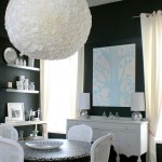 DIY Inspiration: Fluff paper lanterns