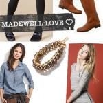 Madewell Love
