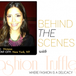 Behind the Scenes with Fashion Truffles