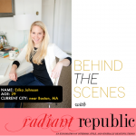 Behind the Scenes with Radiant Republic