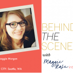 Behind the Scenes with Maggie Rose Interiors