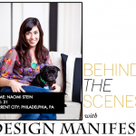 Behind the Scenes with Design Manifest
