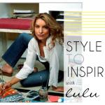Style to Inspire: Lulu DK