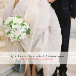 Real Life: 8 things to know about wedding planning