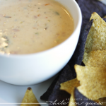 Recipe: Chile Con Queso