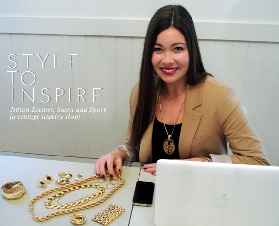 jillian bremer | style to inspire | via vmac+cheese