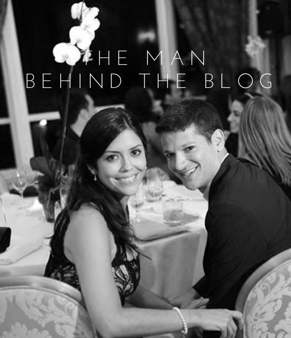 viviana man behind the blog | via vmac+cheese