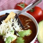 Recipe: Five Alarm Chili