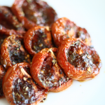 Recipe: Slow Roasted Tomatoes