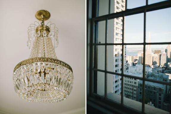 details in the SF Fairmont penthouse | via vmac+cheese