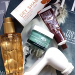 Fave New Beauty Finds