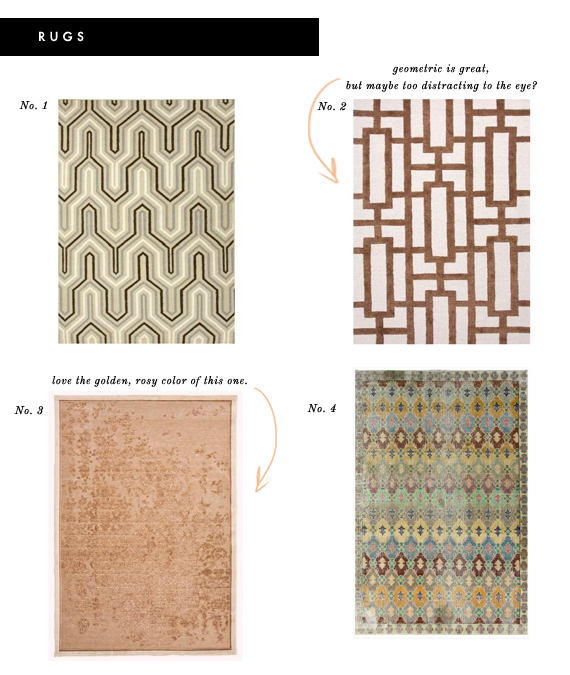 rugs for office