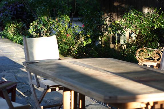 dining table | via vmac+cheese