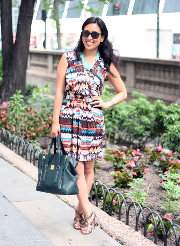 dolce vita summer dress