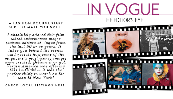 in vogue the editor's eye