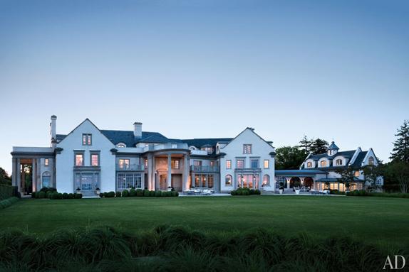 Vince Camuto Long Island Villa Maria