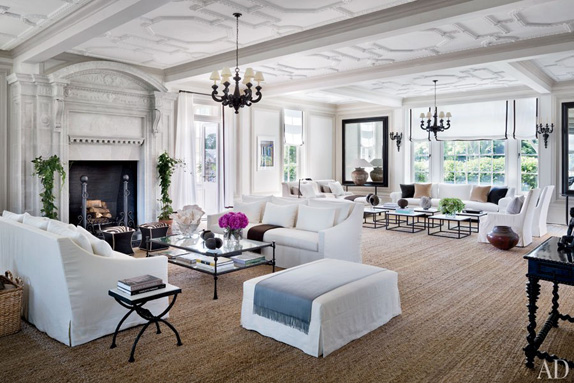 Vince Camuto's Long Island Home
