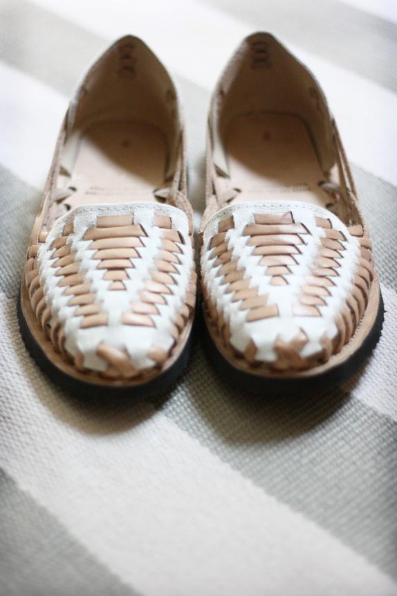 huaraches for summer - ix sandals