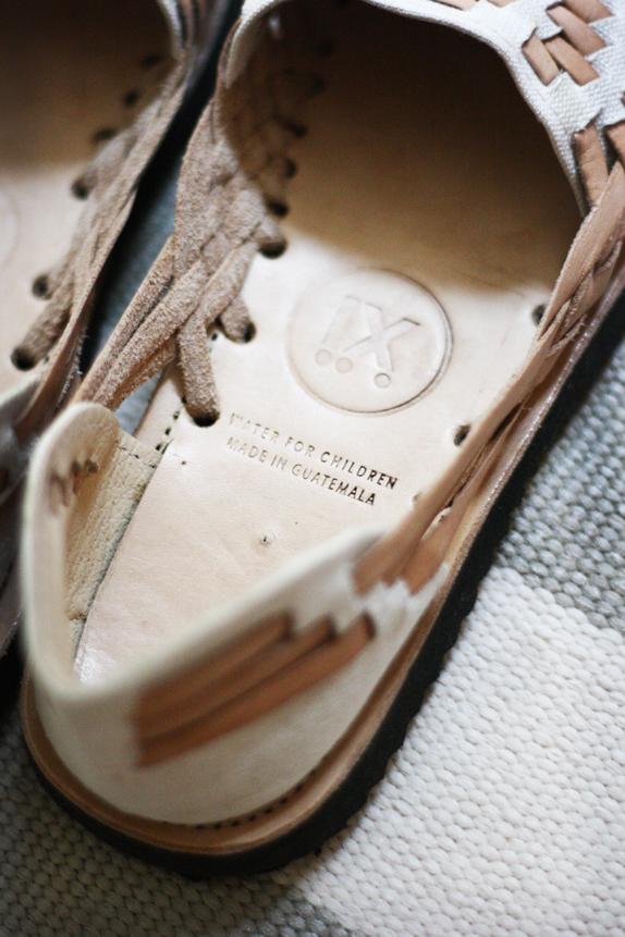 ix sandals