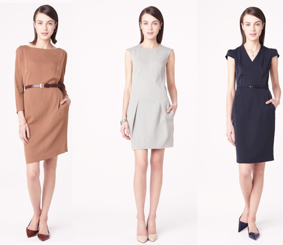 mm la fleur - work wear options
