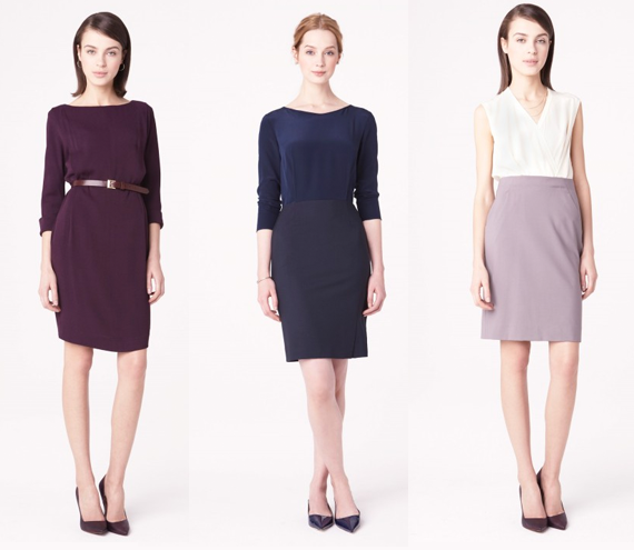 mm lafleur dresses
