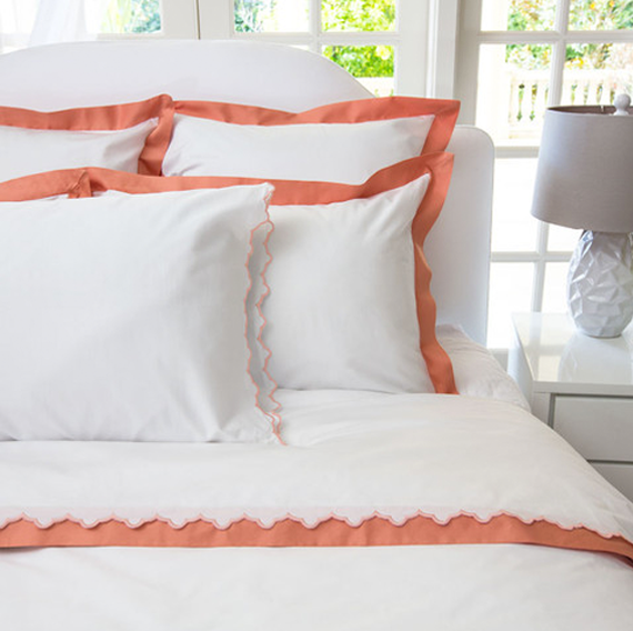crane and canopy coral duvet review