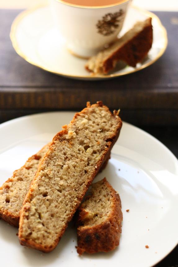 easy and fast banana bread recipe
