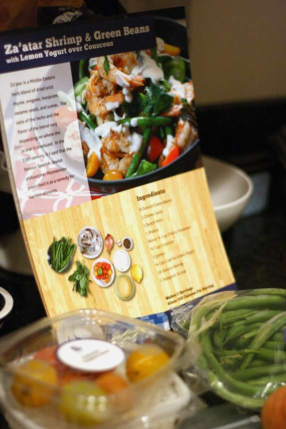 review of blue apron