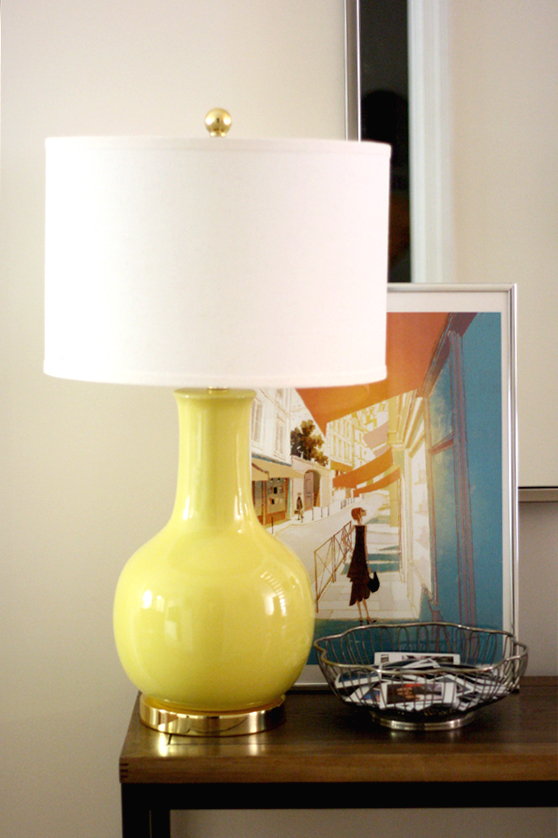 entryway table styling ideas