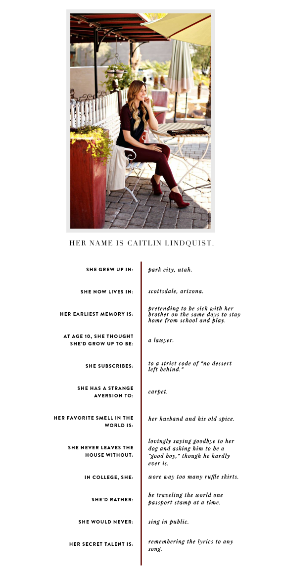 caitlin lindquist a little dash of darling