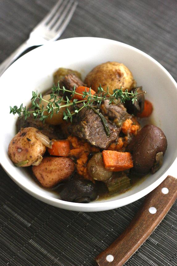 pot roast recipe for slow cooker