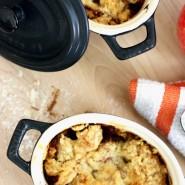 Recipe: Warm Apple Crisp
