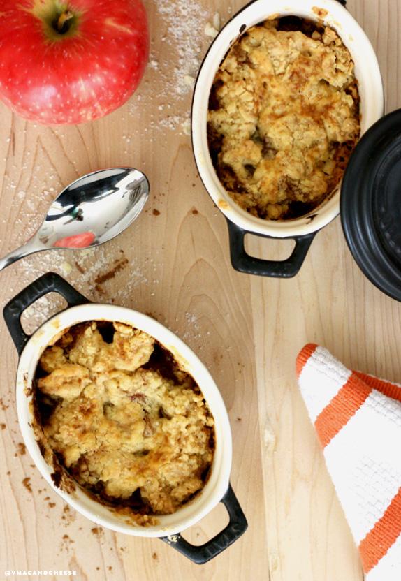 easy apple crisp dessert recipe