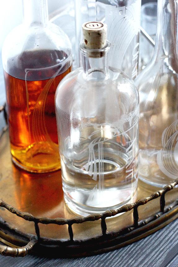 reclamation etchworks bottles