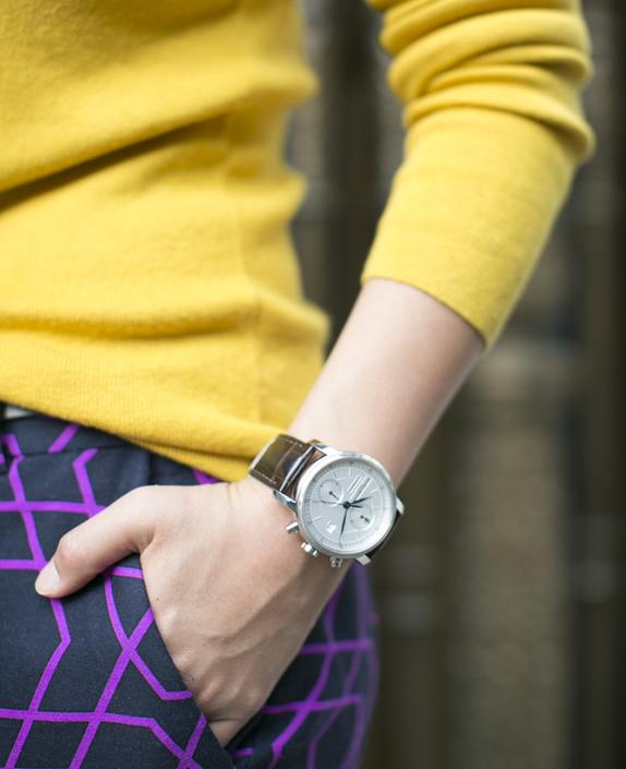men's watch style