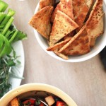 3 Recipes for a Ladies Lunch