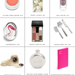 Little Luxuries: The Stocking Stuffer Edition
