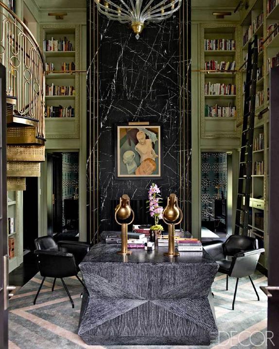 gatsby library