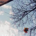 Real Life: Stuck.