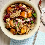 Recipe: A New Twist on Pasta Salad