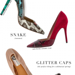 Splurge/Save: 7 Shoes for Spring