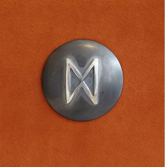 march pantry - emblem