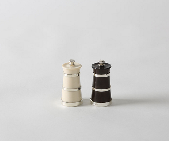 march pantry - salt and pepper