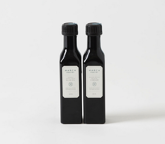 march pantry - olive oil