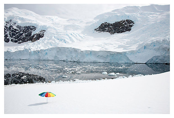 gray malin antarctica series