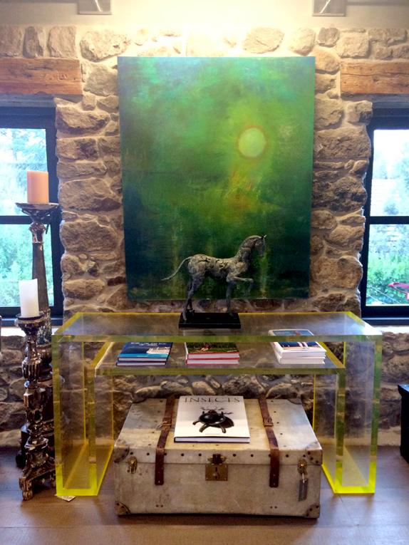 maisonry gallery