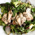 Recipe: The Roasted Everything Salad