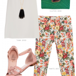 Get the Look: Floral, Two Ways