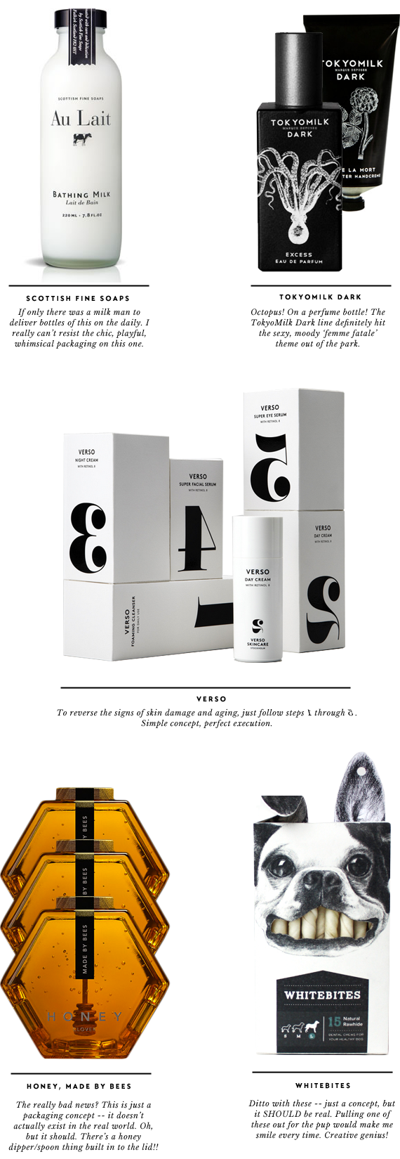 packaging to love