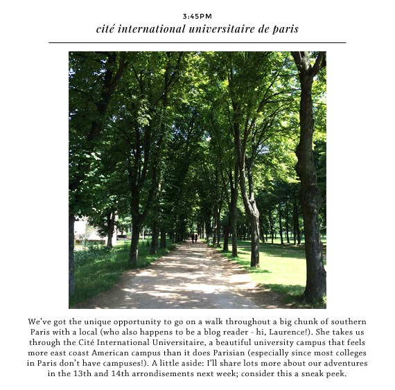 cite international universite
